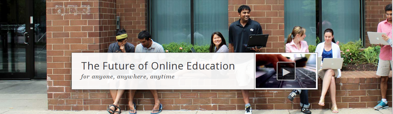 EDX - Future of online education